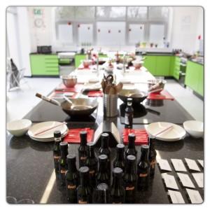 Amoy Cookery Challenge