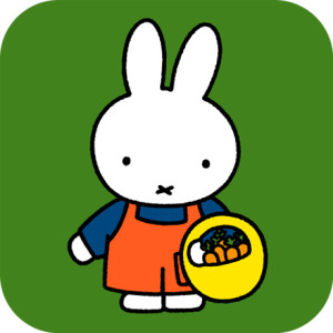 Miffy image for iPhone