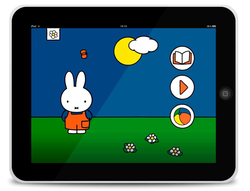 Miffys Garden_screen shot2