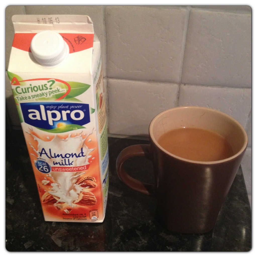 Wake up for breakfast with alpro milk and yogurt lilinha for Alpro soja cuisine