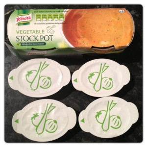 Knorr Vegetable Stock Pot