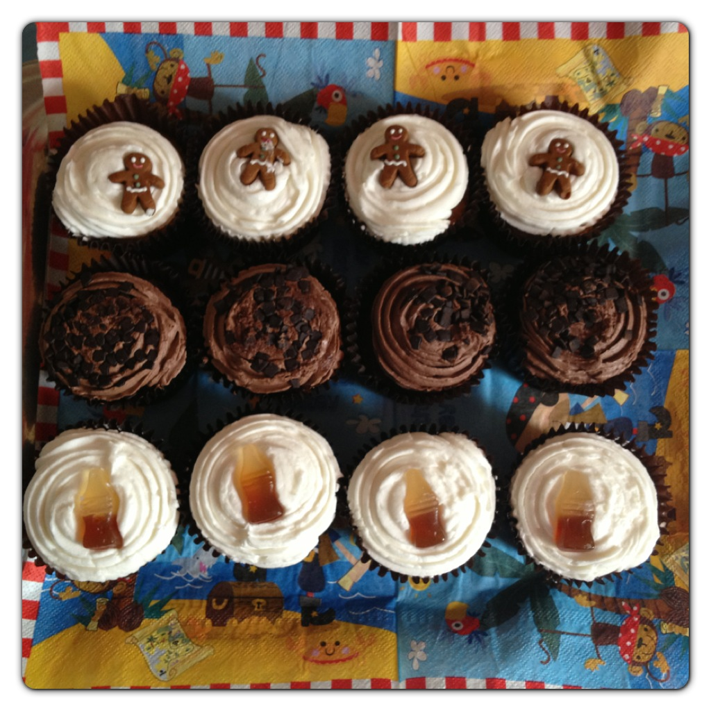 Celebrate With Cakes And Cupcakes By Asda Lilinha Angels World