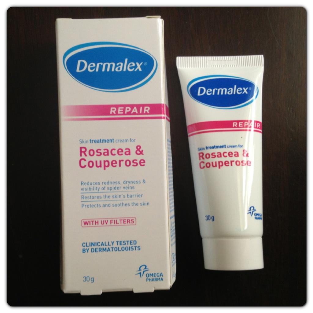 Dermalex Rosacea