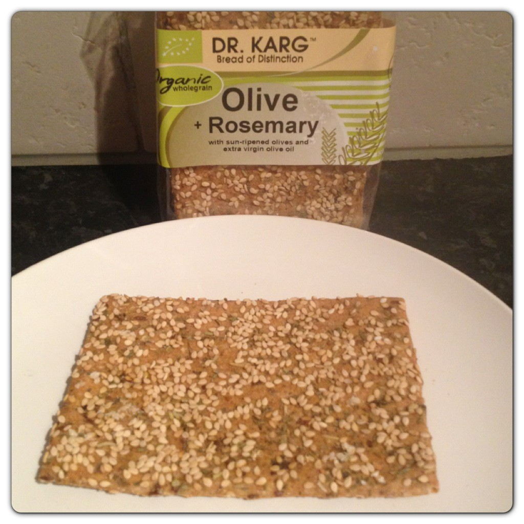 Dr Karg Olive & Rosemary