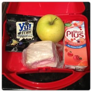 Little Man's Lunchbox