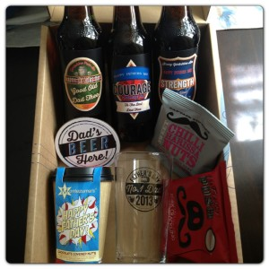 Moonpig Dad's Beer Fest Bundle 2013