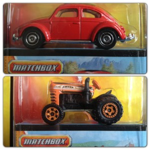 Matchbox  Collectible Die-Cast Line