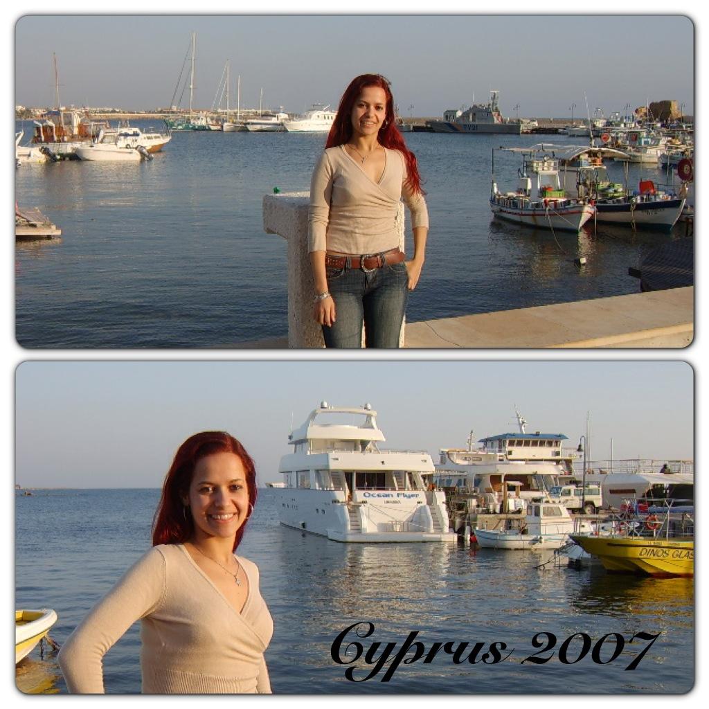 Cyprus 2007