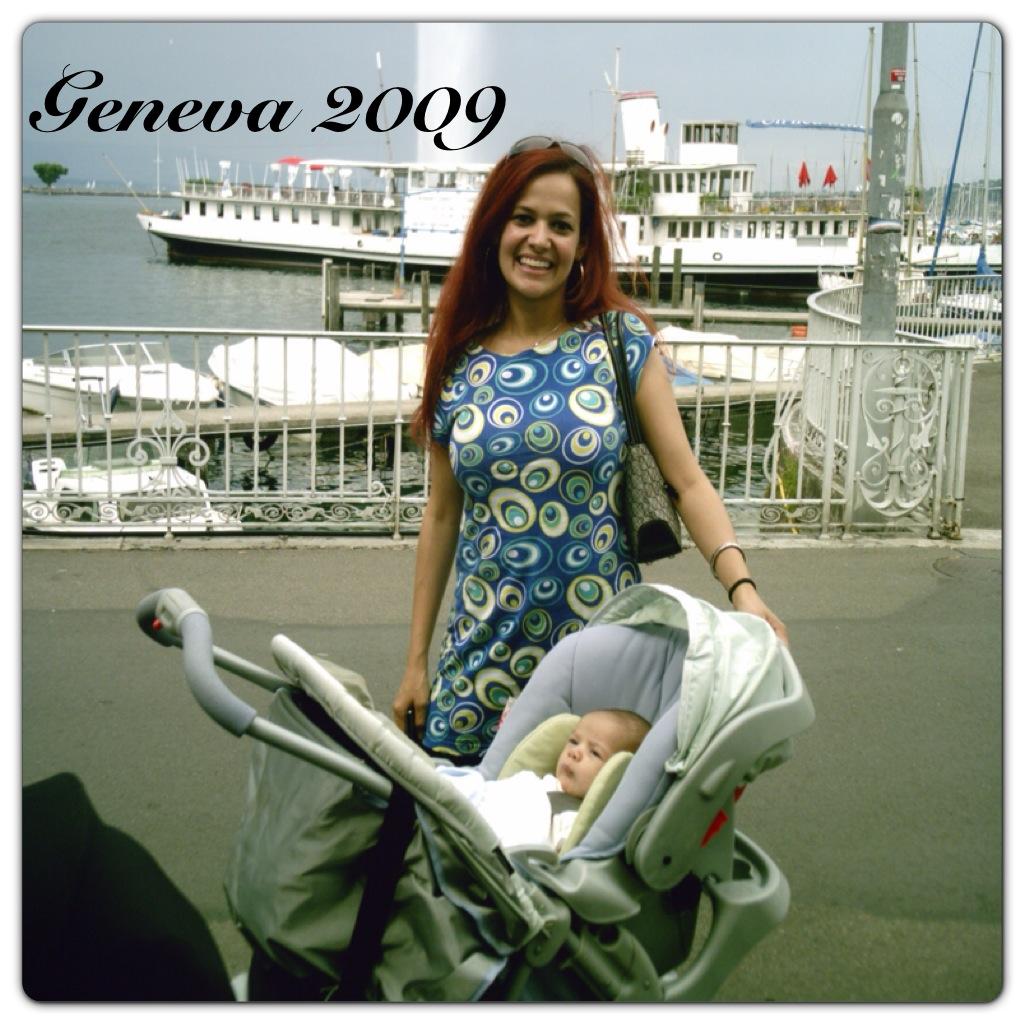 Geneva 2009
