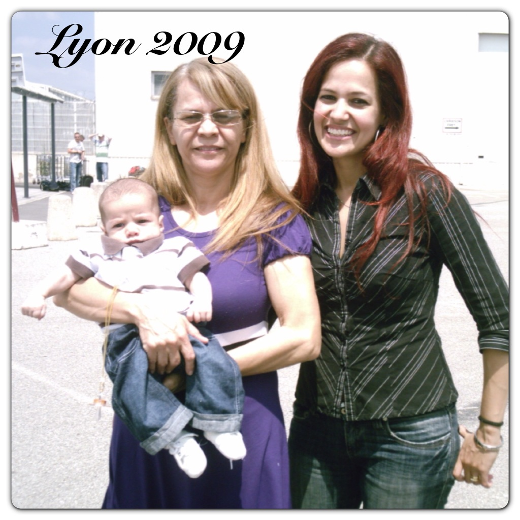Lyon 2009