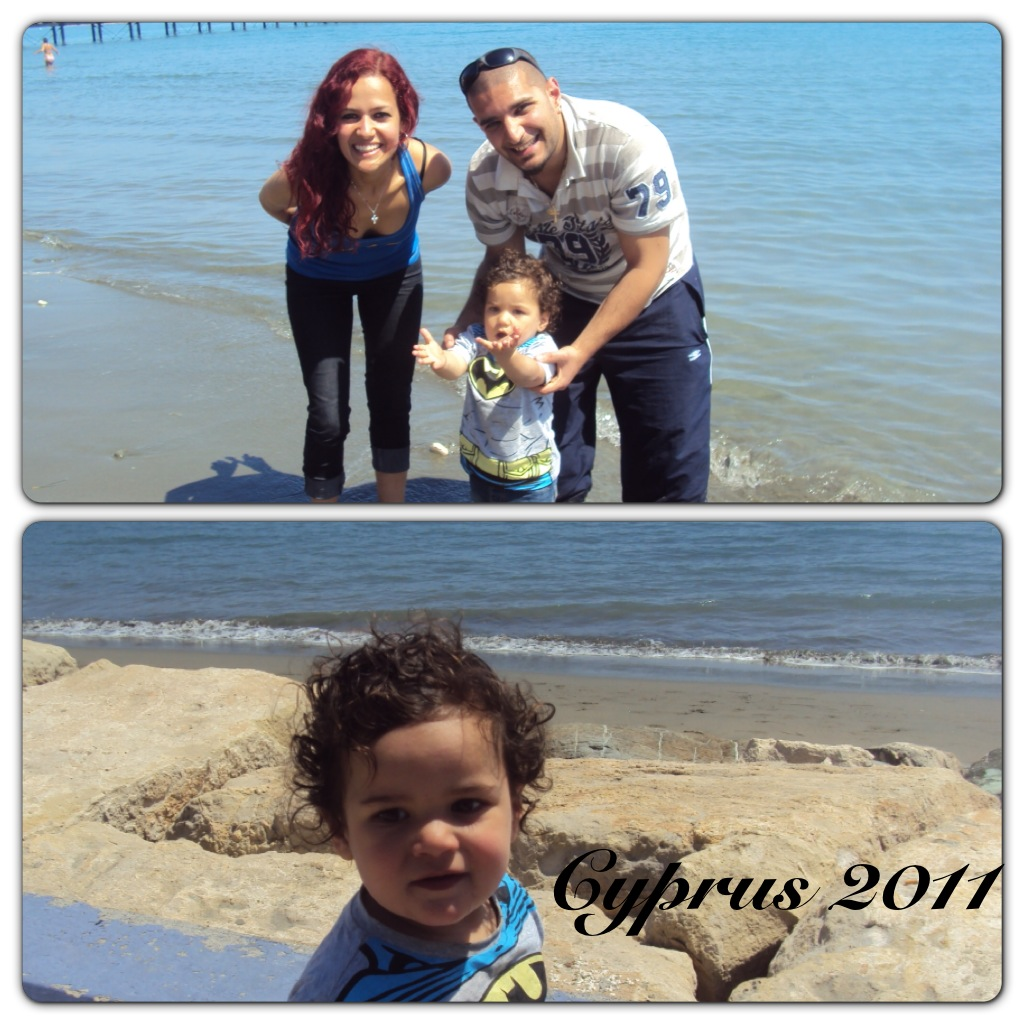 Cyprus 2011