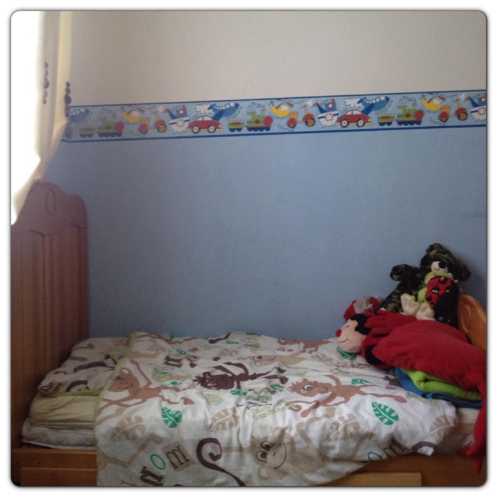 Kids Bedroom Makeover room for improvement: kids bedroom makeover on budget – lilinha
