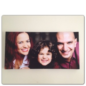 Photobox Classic Canvas