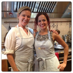 Cookery Masterclass with Rachel Allen