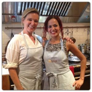 Cookery Masterclass with Rachel Allen