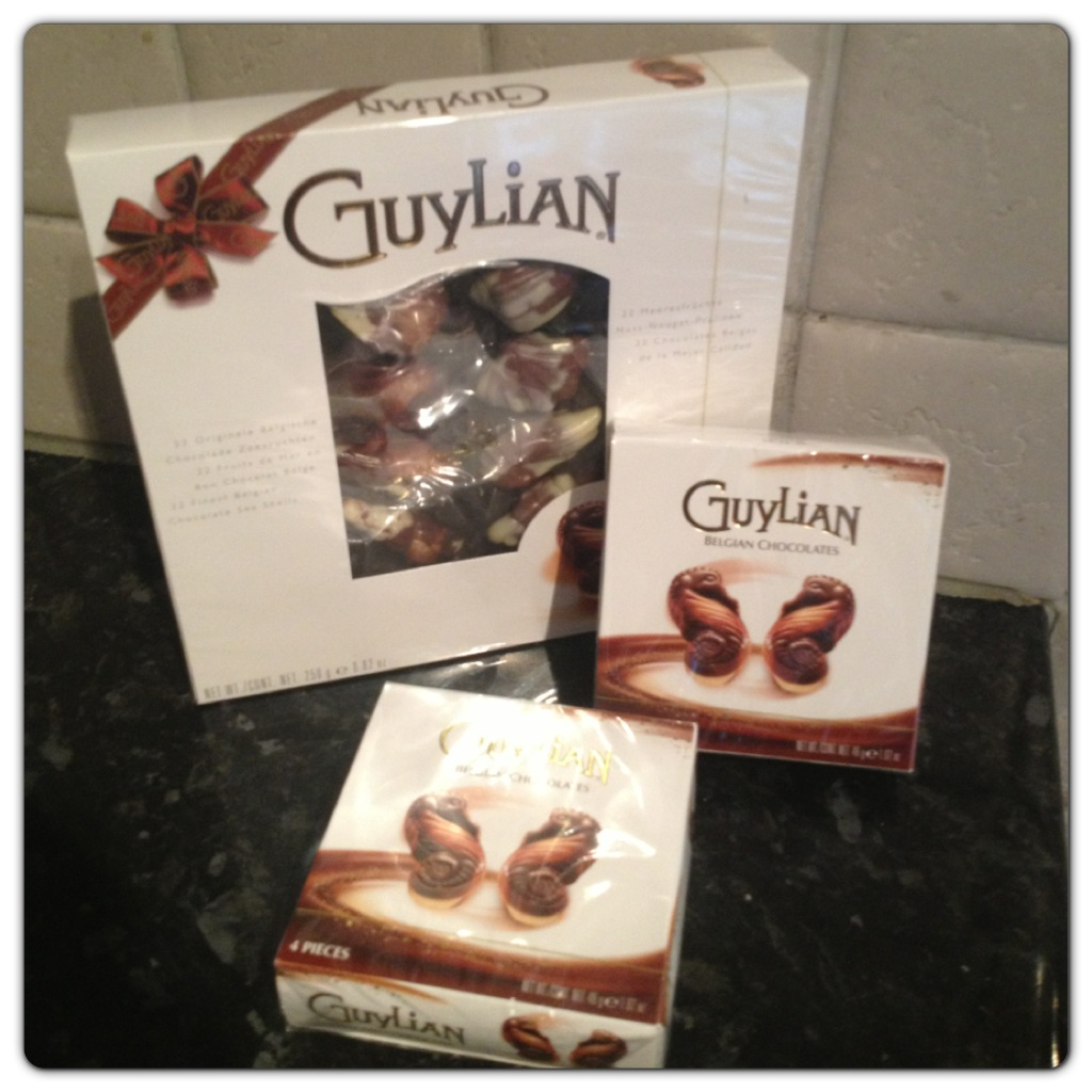 Guylian Belgian Chocolate