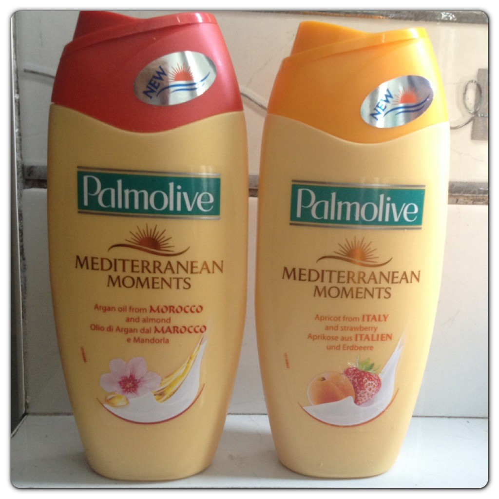 f3579cf95d43 Palmolive Ayurituel and Palmolive Moments – Lilinha Angel s World – UK Food    Lifestyle Blog