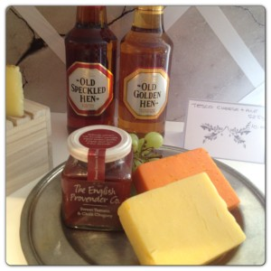 Cheese and Ale Kit