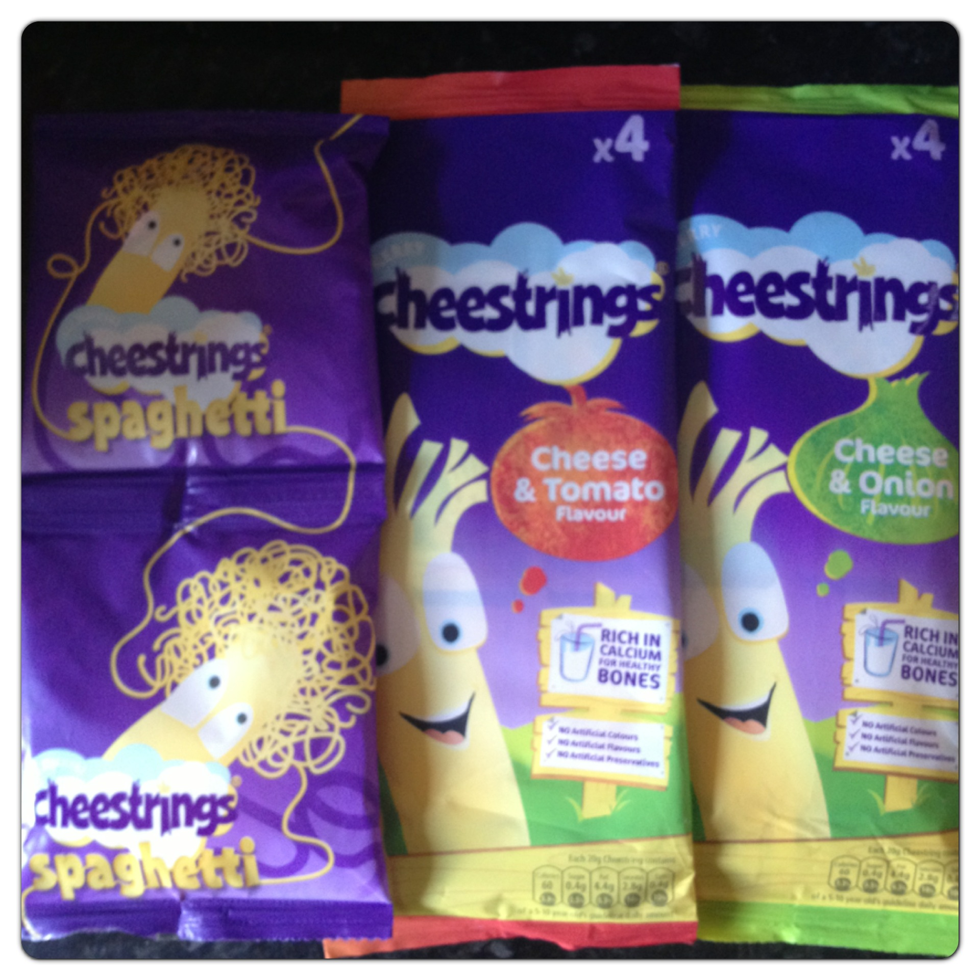 Cheestrings Products