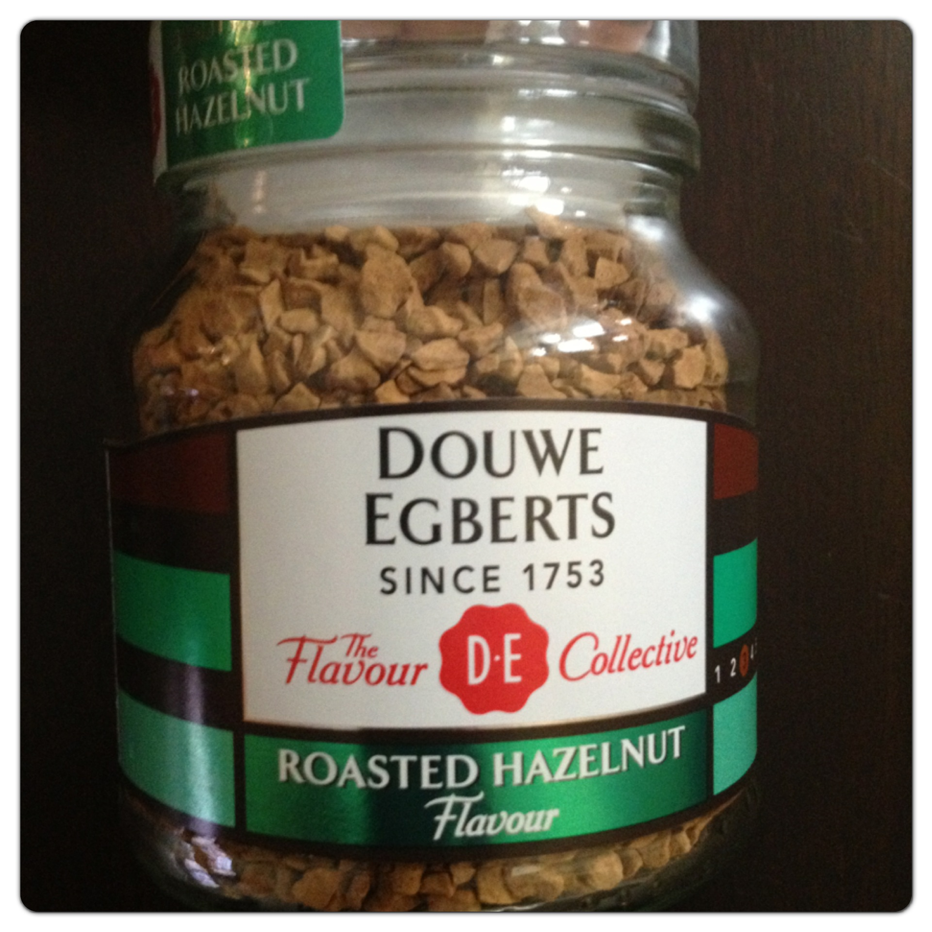 Douwe Egberts Add Enticing Chocolate To The Flavour