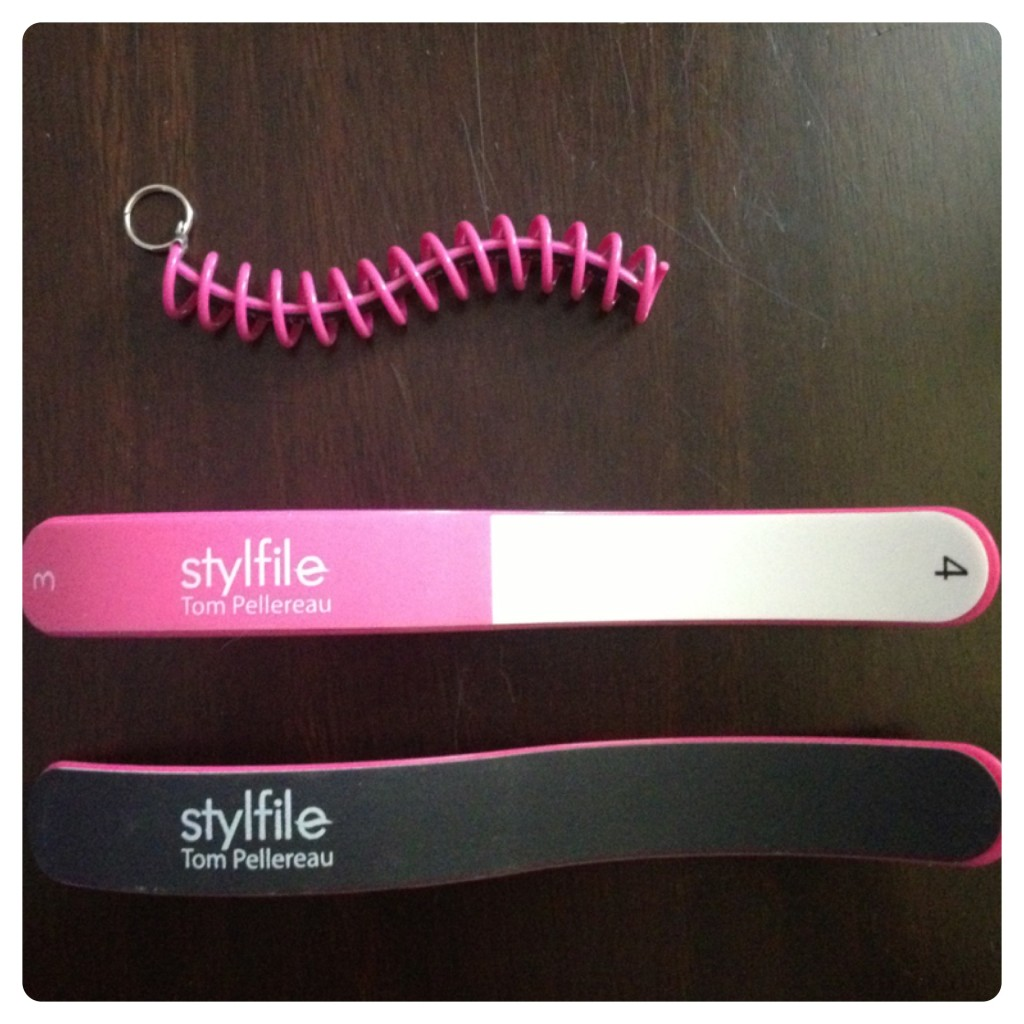 Stylfile Nailcare Collection