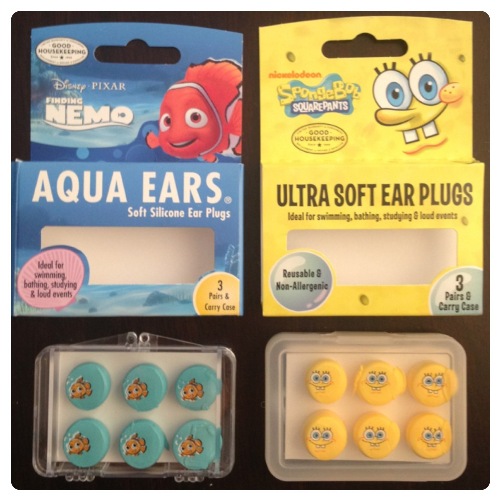 Acqua Ears Ultra Soft Ear Plugs