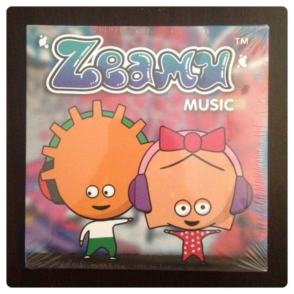 Zeamu Music