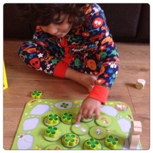 Counting Fun by Haba