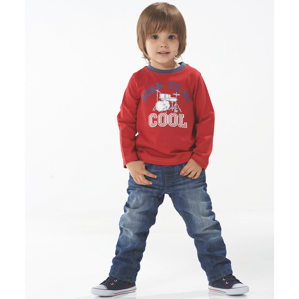Mothercare Born To Be Cool T-Shirt