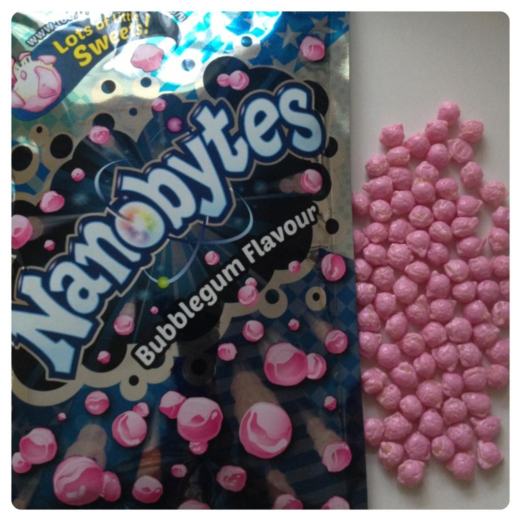 Nanobytes BubbleGum