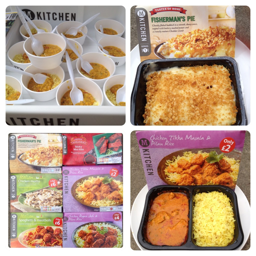 M Kitchen by Morrisons
