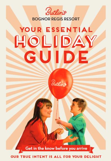 Butlins - Your Essential Holiday Guide