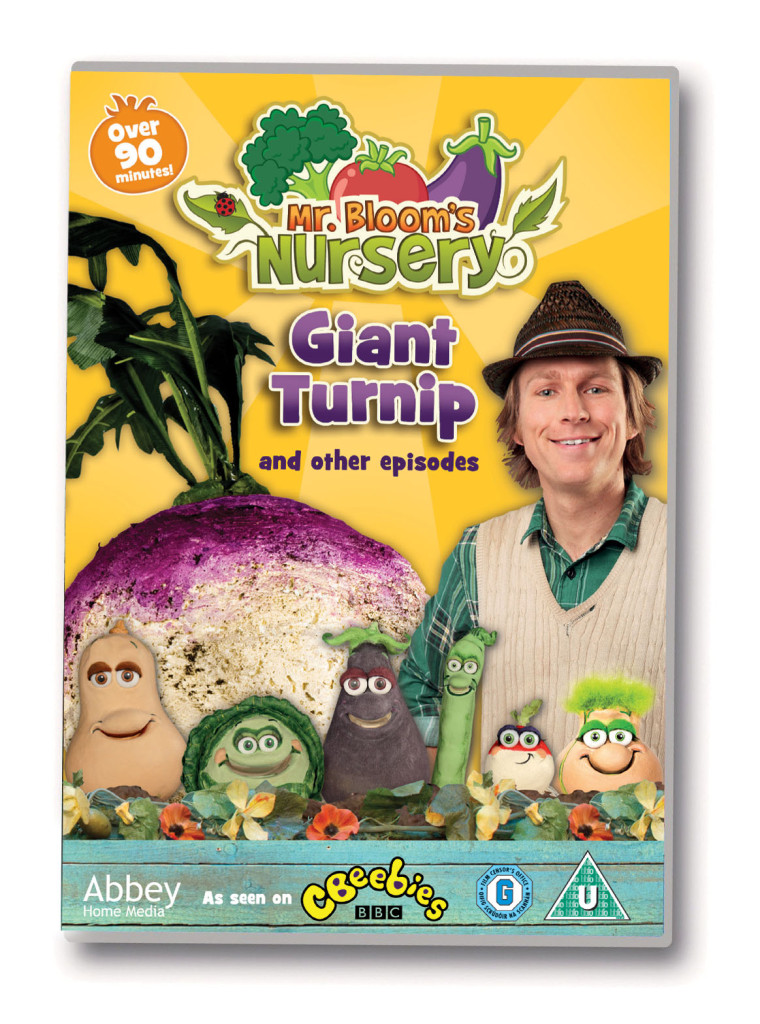Mr Bloom's Nursery Giant Turnip