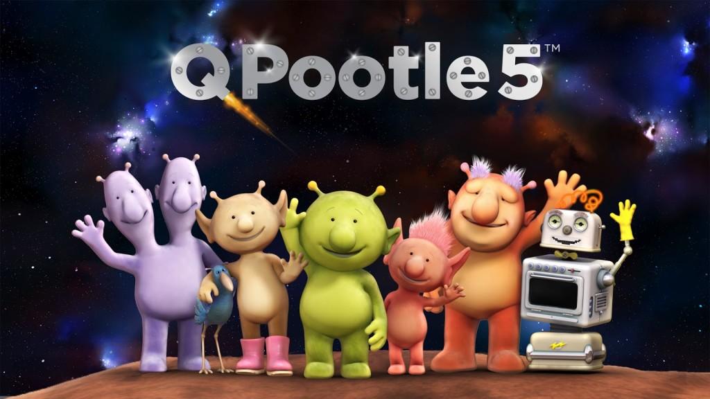Q Pootle 5 Series
