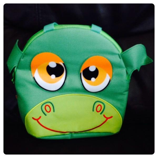 Dragon Bag Lil' Pet Pals