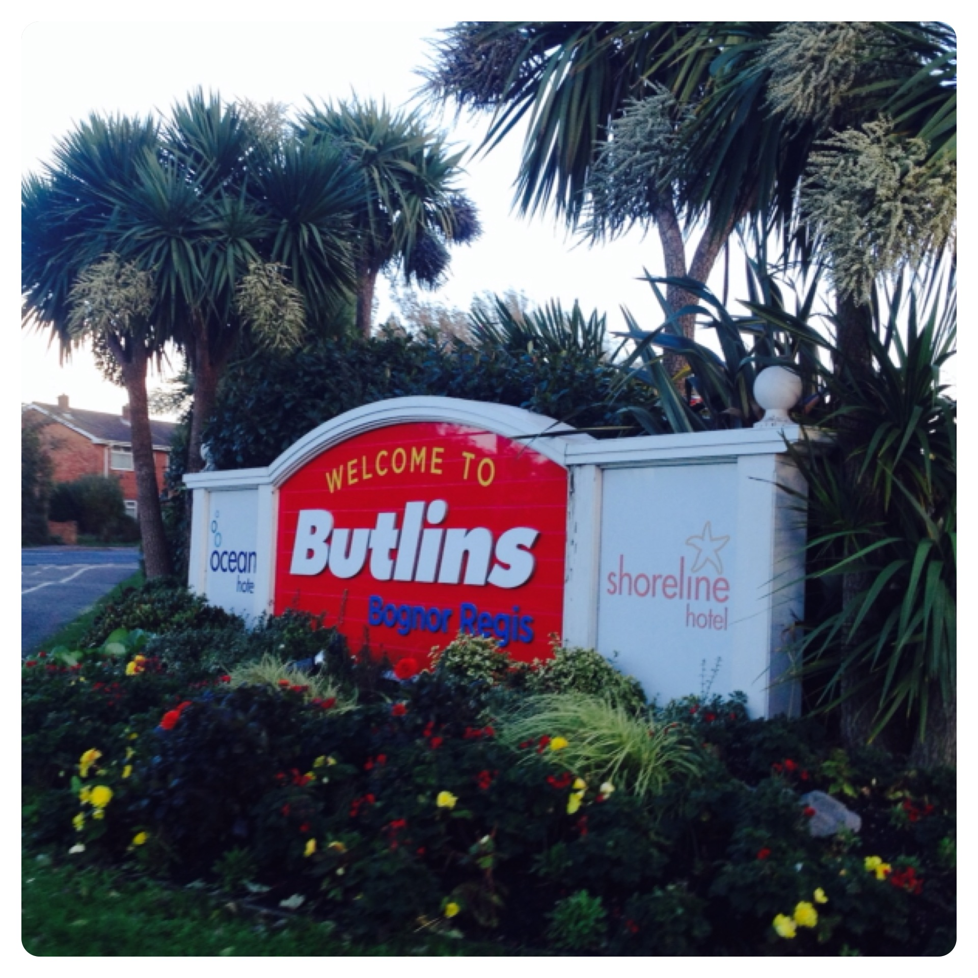 Family Holiday at Butlins Bognor Regis