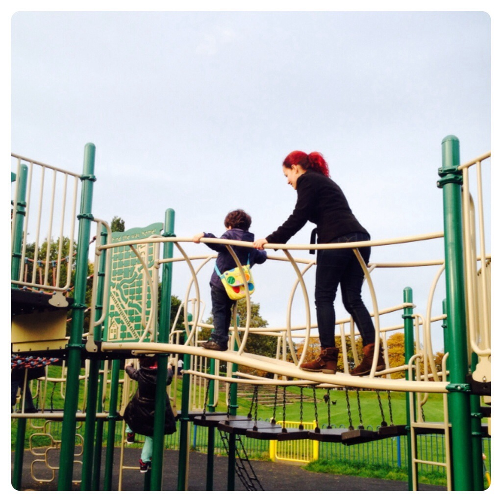 Family Fun: Staying Active Together