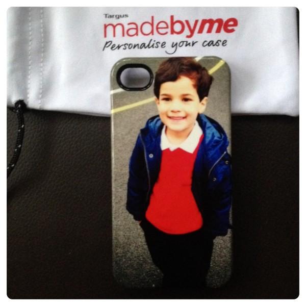 Targus Madebyme Smartphone Cover