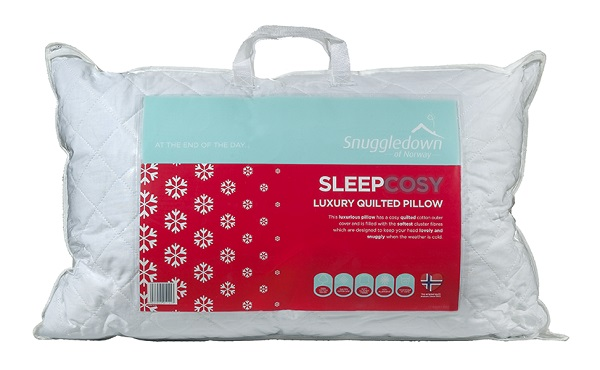Snuggledown Sleep Cosy Pillow