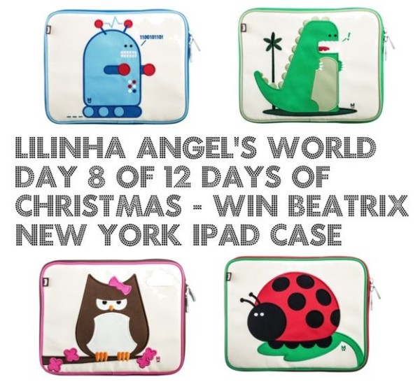 Beatrix New York iPad Case