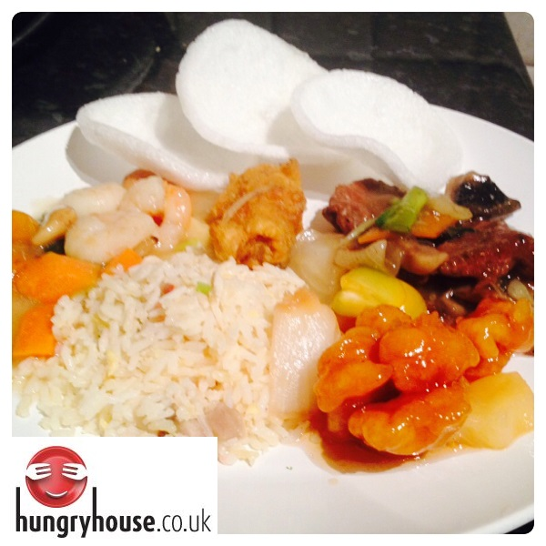 hungryhouse.co.uk - Order Takeaway Online