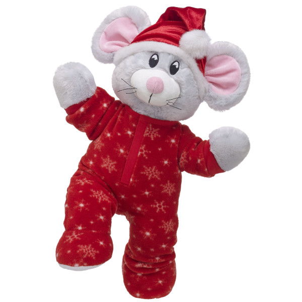 Merry Mouse Build-A-Bear Workshop