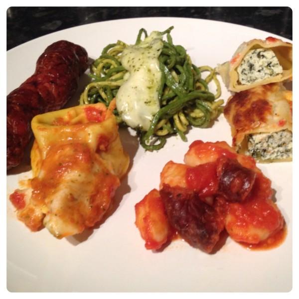 Delicatezza, The Italian Pantry