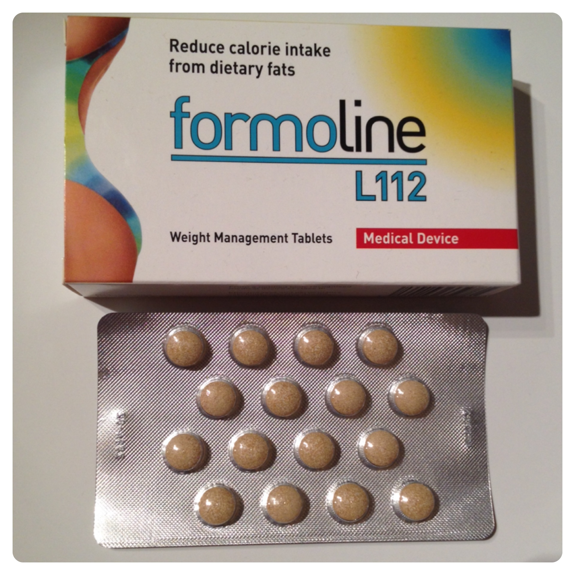 Losing Weight With Slimming Supplement Formoline L112 Lilinha