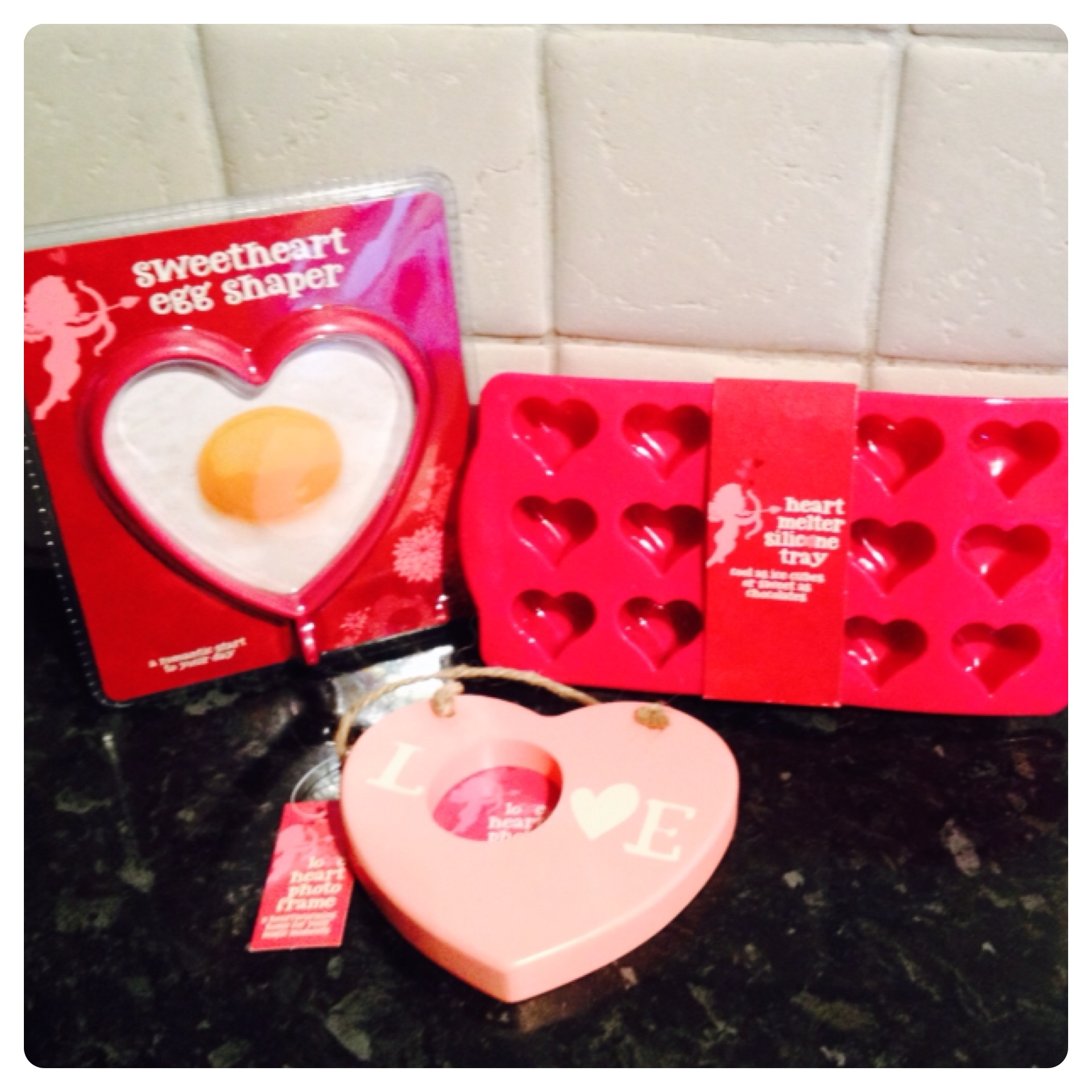 Love is in the Air Valentines Day Gifts and Treats from Asda