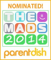 Mads 2014 Nominated