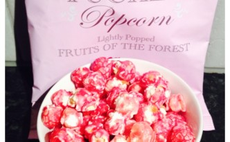 Thomas Tucker Fruits of the Forest Popcorn