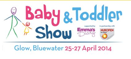 Baby & Toddler Show Bluewater