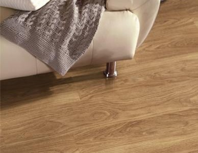 Light Vanished Oak Laminate