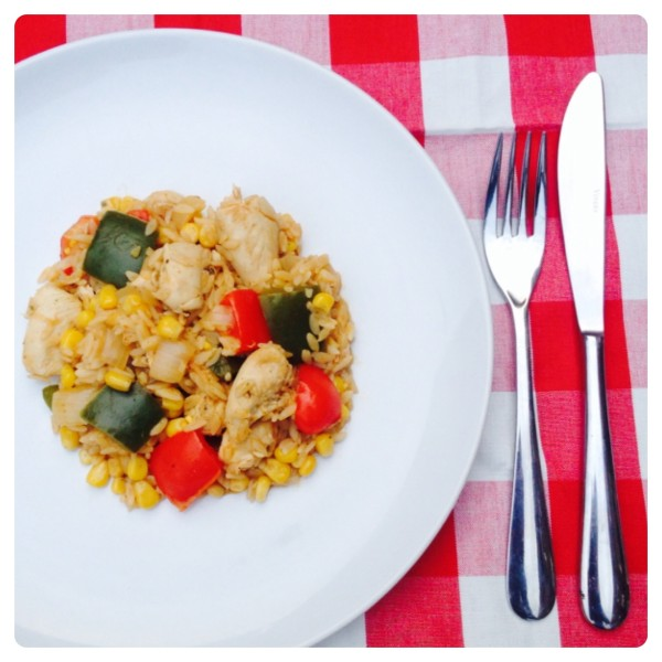Quick and Nutritious Family Meal Ideas